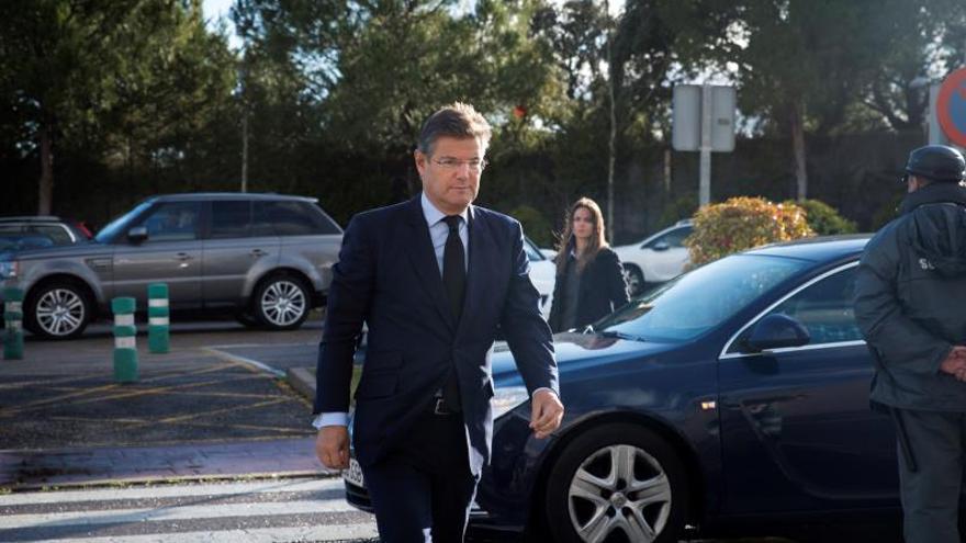 El exministro Catalá vuelve a Codere, la multinacional española del juego
