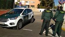 Muerte en Gibraltar, disturbios en La Línea