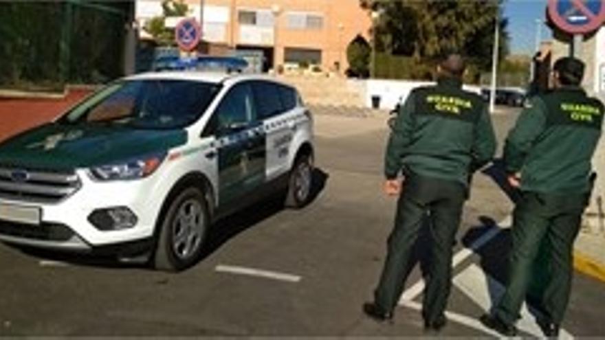 Incidentes en La Línea tras morir una persona en una persecución por contrabando de tabaco en Gibraltar