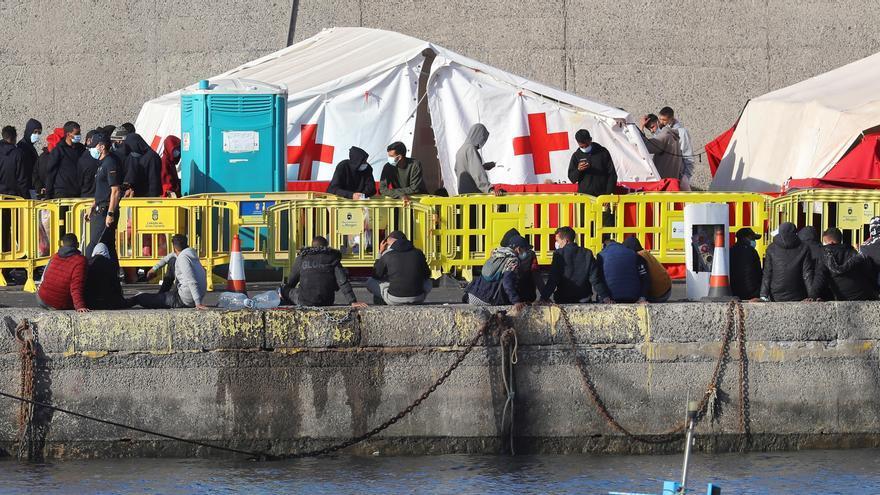 """La ONU anticipa un 2021 """"desolador y oscuro"""" en emergencias humanitarias"""