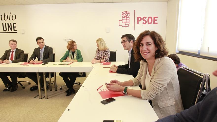 """Lozano justifica sus palabras sobre Andalucía como """"dictadura perfecta"""" que estaba en una campaña electoral"""