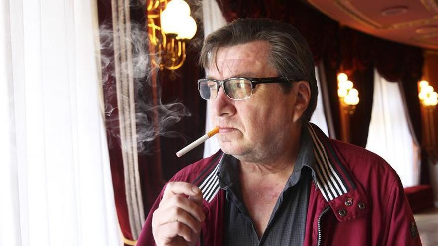 El director finlandés Aki Kaurismäki anuncia su retirada del cine