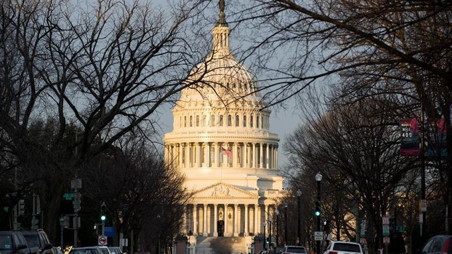 La Cámara Baja de EE.UU. aprueba más sanciones contra Rusia, Irán y Corea del Norte