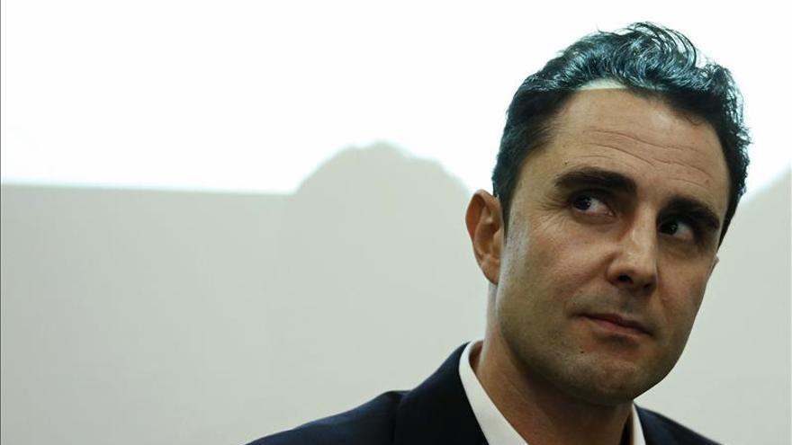 El informático Hervé Falciani concurrirá a las primarias del Partido X