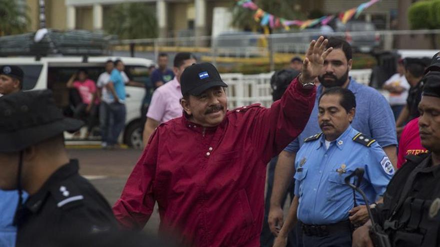 Nicaragua tilda de histórica la elección de la Constituyente en Venezuela