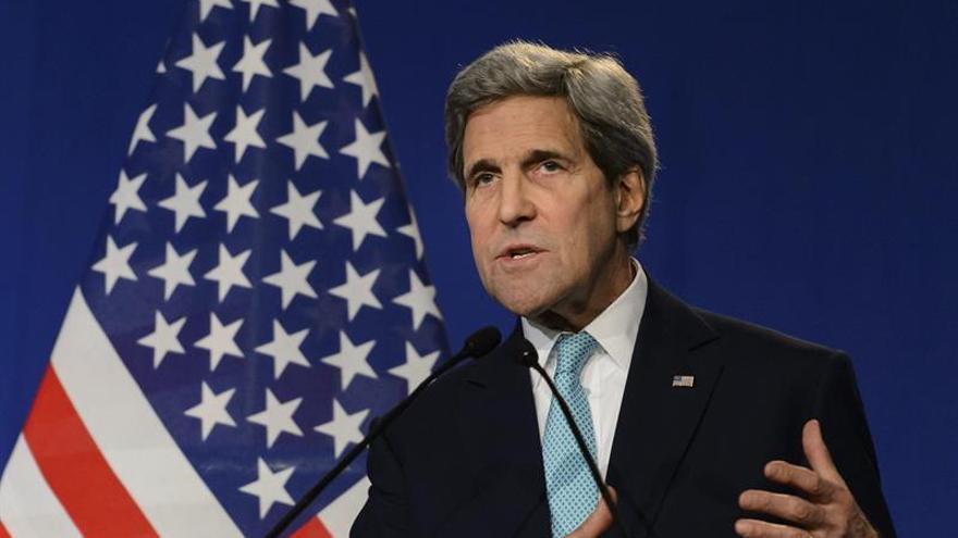 EE.UU. no cooperará con Rusia hasta que permitan la ayuda humanitaria en Siria