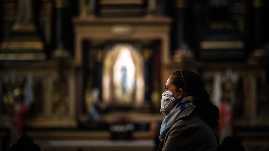 La Iglesia tiene inscritas 3.722 fincas en Cataluña sin título de propiedad