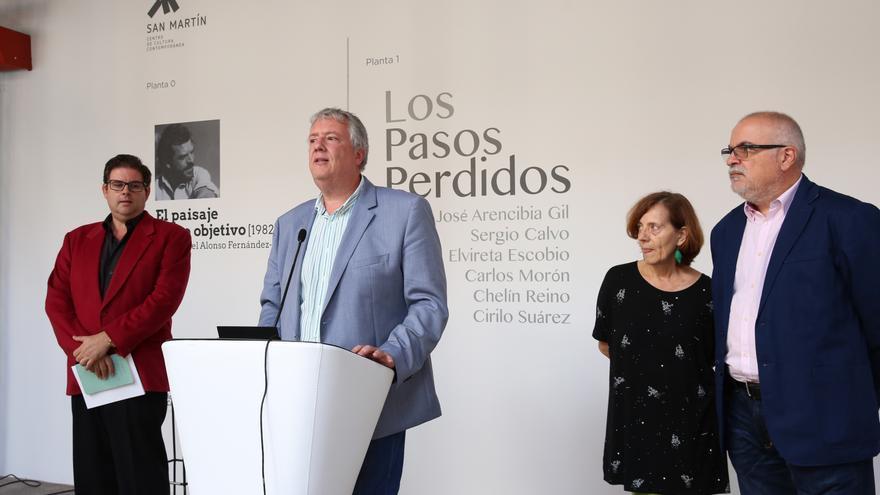 San Martín Centro de Cultura Contemporánea presenta dos nuevas exposiciones