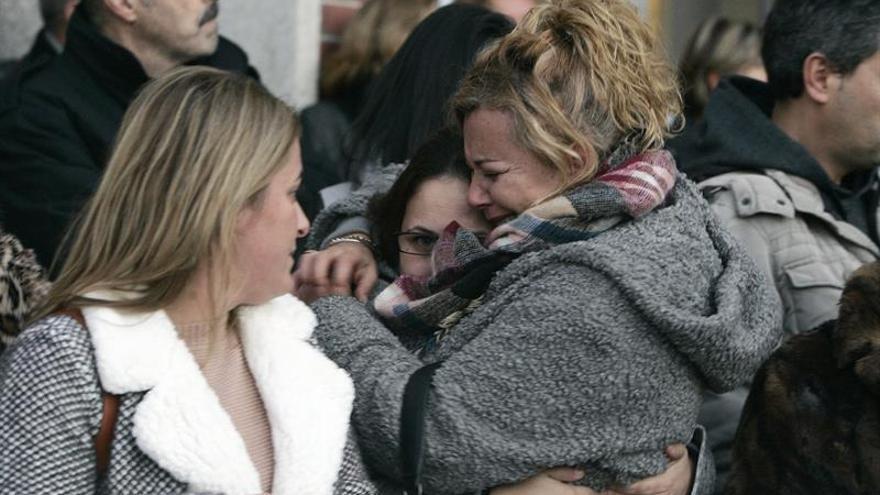 Los familiares de Marta Sequeiro ya superan las 3.000 firmas de apoyo