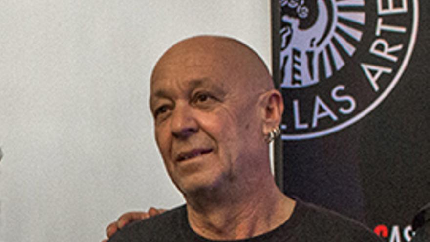 Fallece Tony Urbano, bajista de Leño
