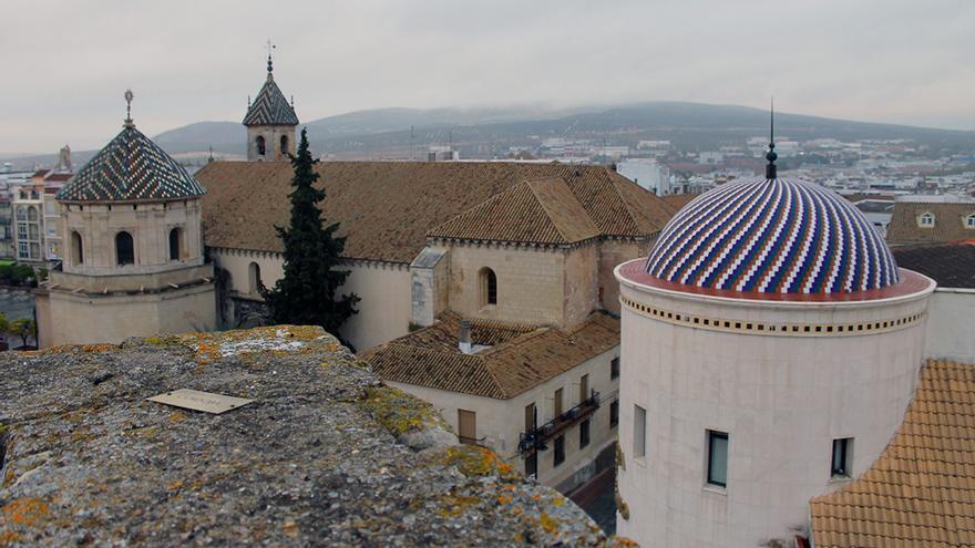 Centro histórico de Lucena (Córdoba). / Juan Miguel Baquero