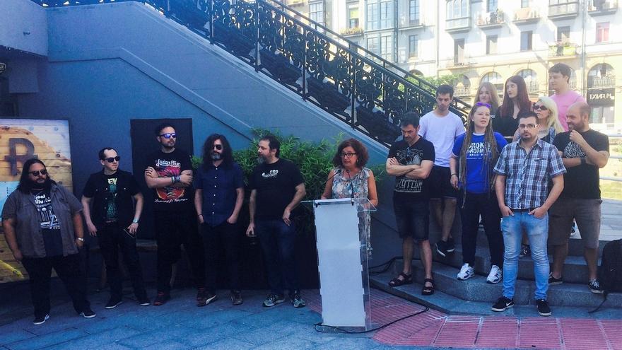 """Bilborock acogerá 16 conciertos gratuitos """"de gran calidad"""" en la 31 edición de la muestra de Metal y Pop Rock local"""