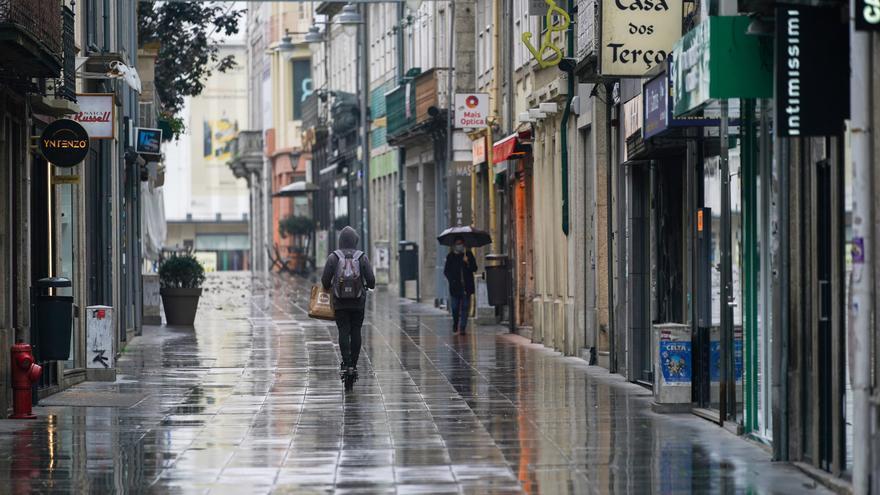Portugal sobrepasa los 250.000 contagiados de covid-19