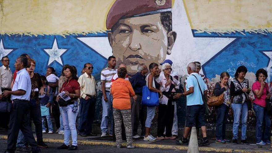 El polémico sistema con que se elegirá la Constituyente en Venezuela
