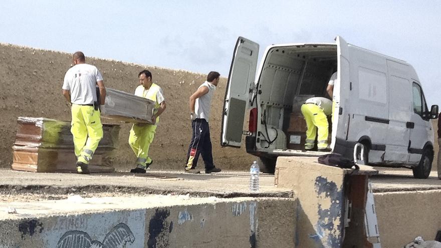 Tragedia Lampedusa 3 de octubre