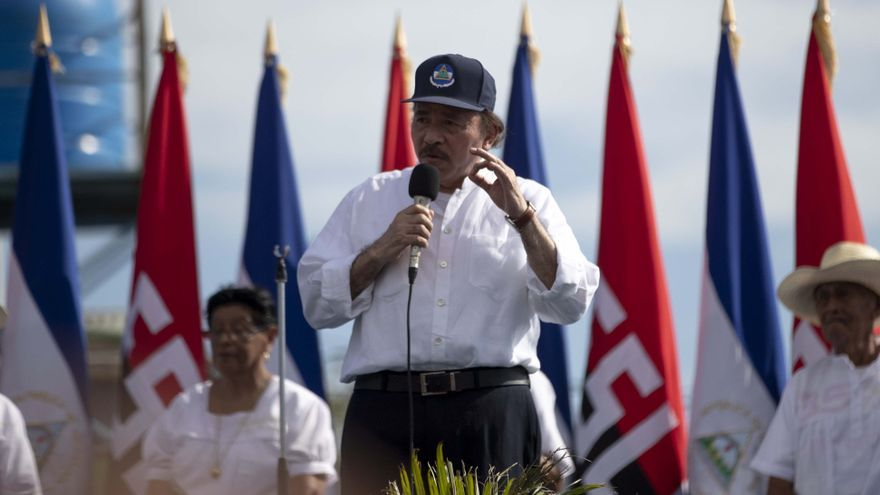Nicaragua nombra a un expolicía como su nuevo embajador ante la Santa Sede