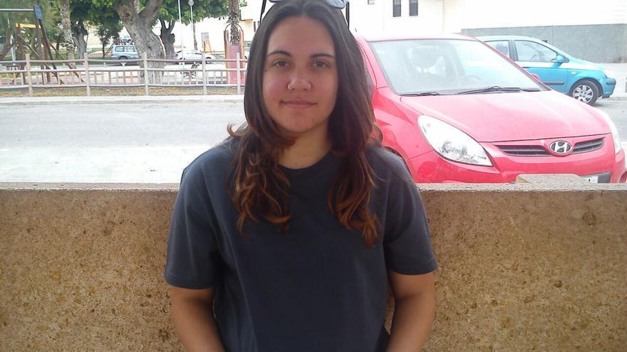 Alba Rincón no se decide a denunciar la agresión homófoba que ha sufrido porque teme las represalias