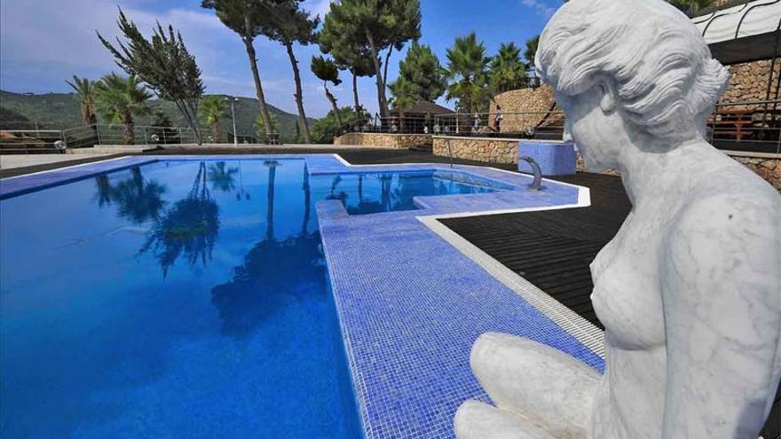 España rebaja un 20 por ciento sus casas de lujo con los extranjeros como objetivo