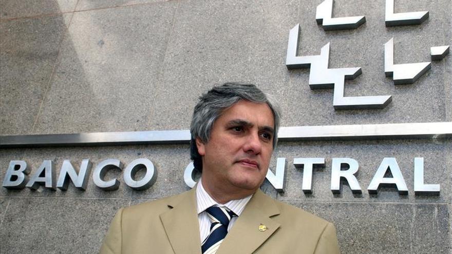 El senador brasileño detenido hoy intentó un soborno por el caso Petrobras