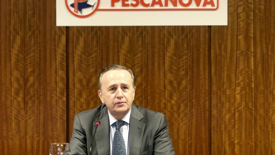 Imagen de archivo de 2010 del expresidente de Pescanova, Manuel Fernández de Sousa-Faro.