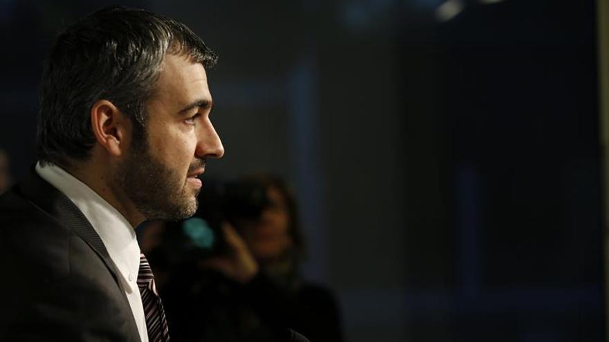 Fomento propone a Maurici Lucena como presidente de AENA