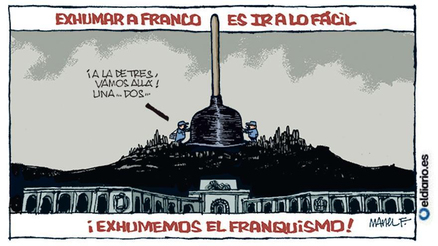 Exhumemos