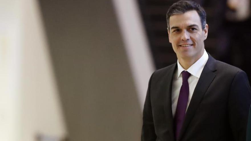Sánchez: Las víctimas del terrorismo son el bastión moral de las libertades