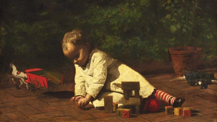 Imagen: Thomas Eakins