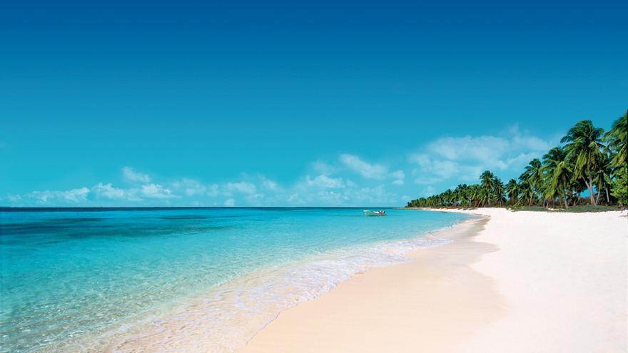 Playa Troncos Punta Cana