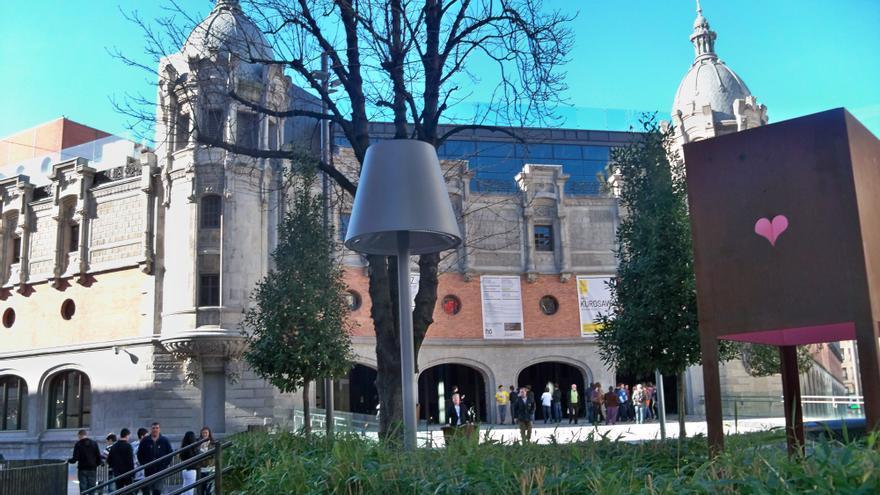 La Alhóndiga será el escenario de la IV Pasarela de la Igualdad de BilbaoCentro