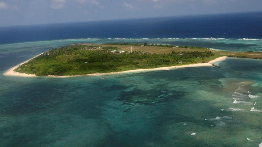 China y Rusia acorazan su alianza con maniobras en el mar de China Meridional