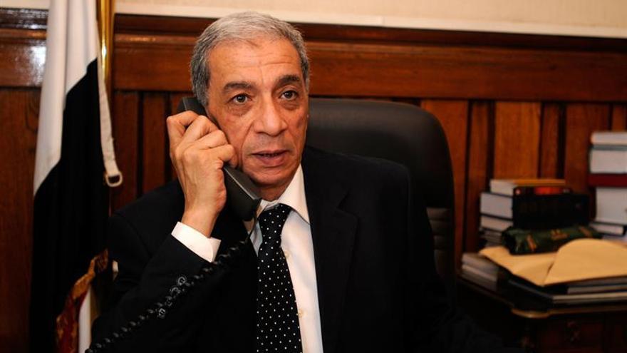 Condenadas a muerte 28 personas por el asesinato del fiscal general en Egipto