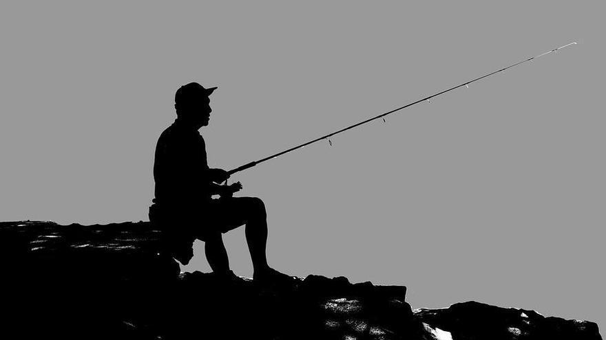 Pescador El Hierro