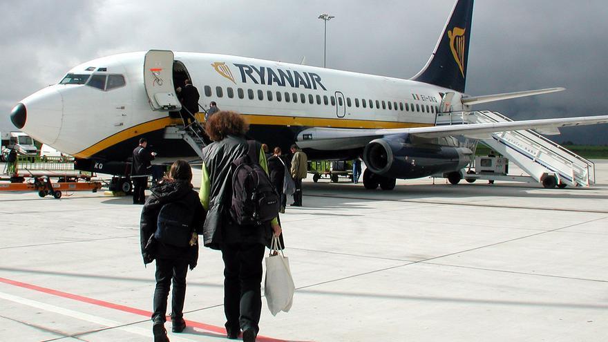 Parayas perdió en 2014 un 16% de pasajeros y un 4,5% de vuelos.