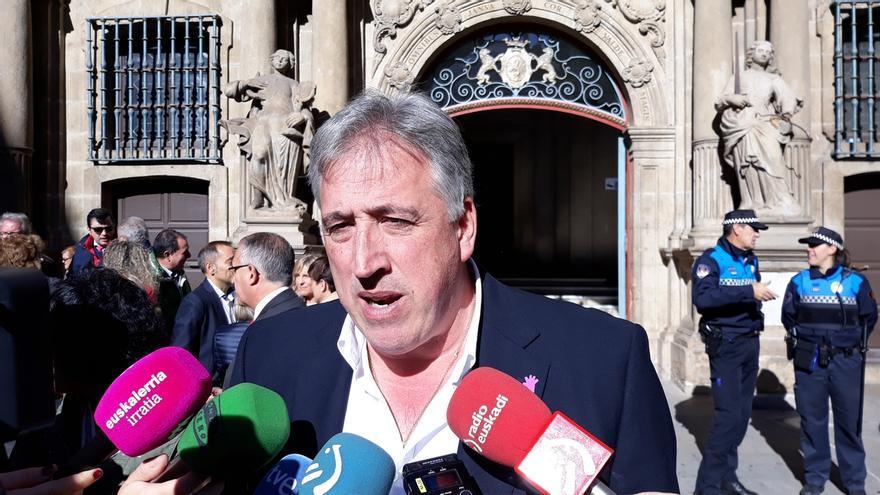 """Asiron dice que las próximas elecciones """"van a ser un plebiscito entre la derecha y la izquierda progresista"""""""