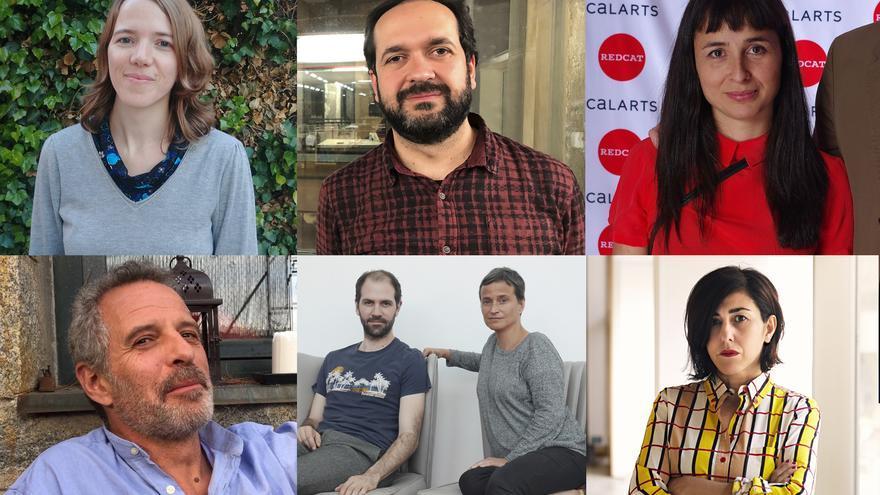Las nuevas caras que dirigirán los Centros Culturales de Madrid