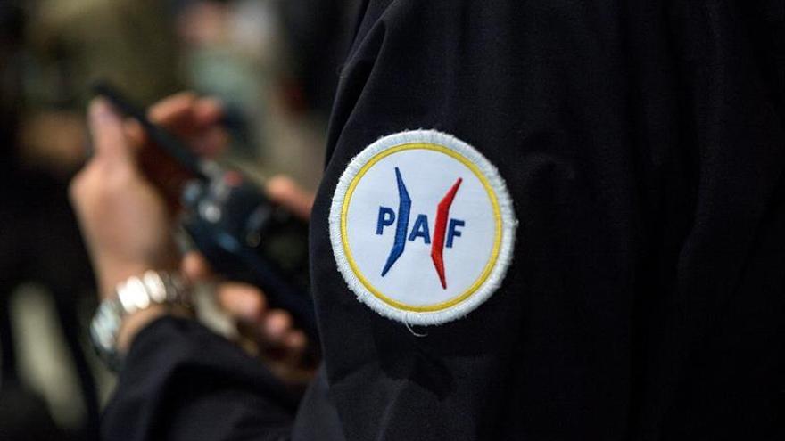 La policía francesa detiene en París a un presunto yihadista