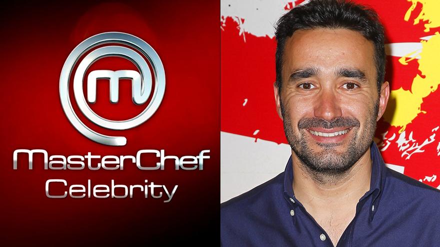 'MasterChef Celebrity 6' ya tiene 12 concursantes, con Juanma Castaño como gran sorpresa