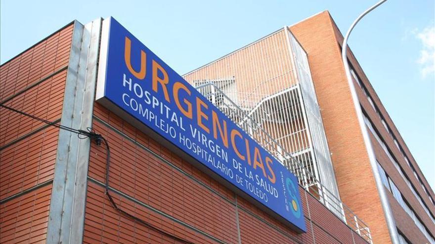 Fallecen tres niñas al ser atropelladas por un turismo en Novés (Toledo)