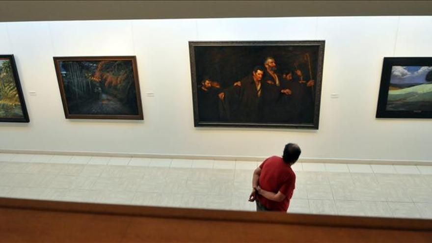 Museo Nacional de Bellas Artes el Museo Nacional de Bellas