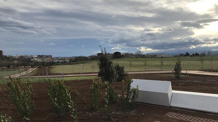 """El Ayuntamiento cree que """"no es momento"""" de """"plantearse"""" el futuro de La Remonta con el PGOU anulado"""