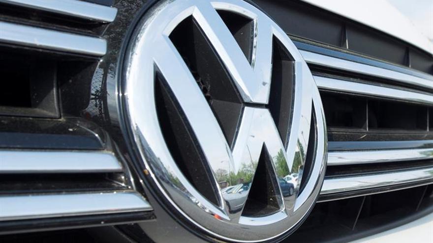 Más de tres años de cárcel a exingeniero de Volkswagen por trucaje de motores