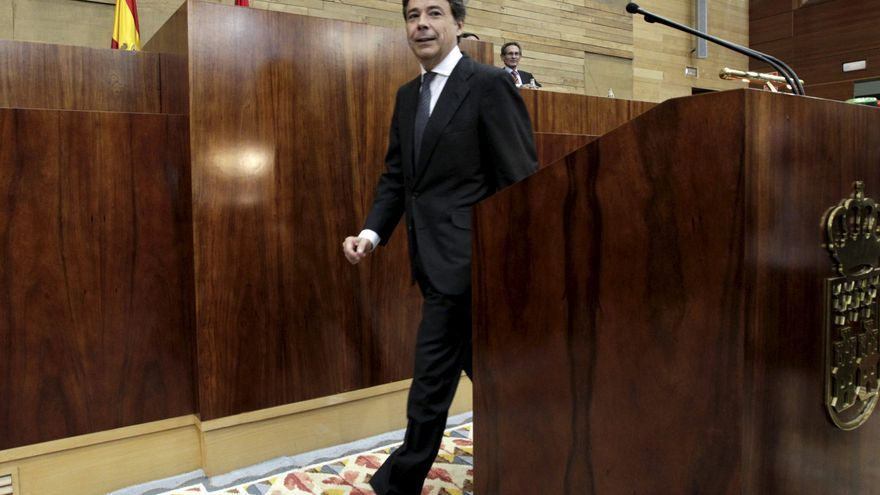 González asegura que no prometerá soluciones fáciles ni quimeras