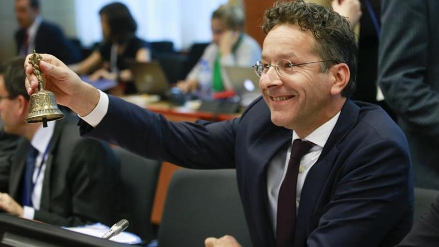 Dijsselbloem pide armonizar las normas de insolvencia nacionales en la eurozona