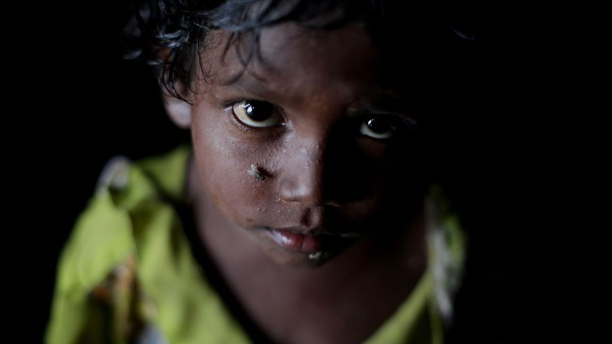 Infancia dalit VI