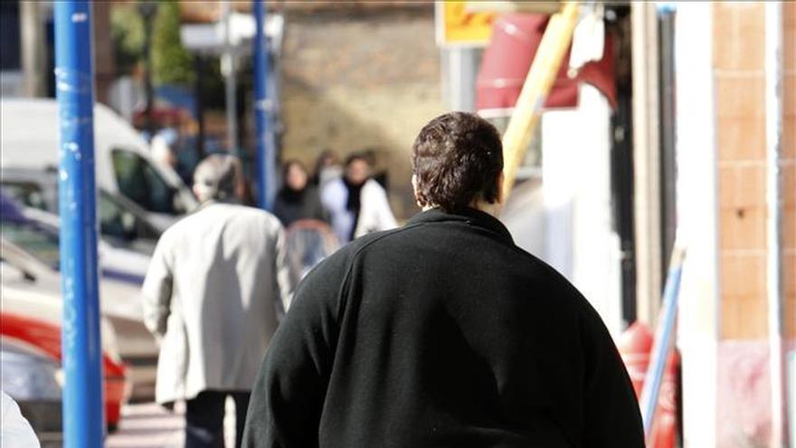 Las personas obesas tienen siete veces más posibilidades de sufrir artrosis