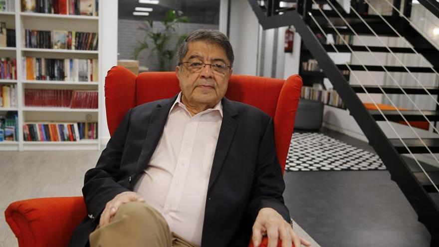 Ramírez: la novela negra latinoamericana no da por hecho el imperio de la ley