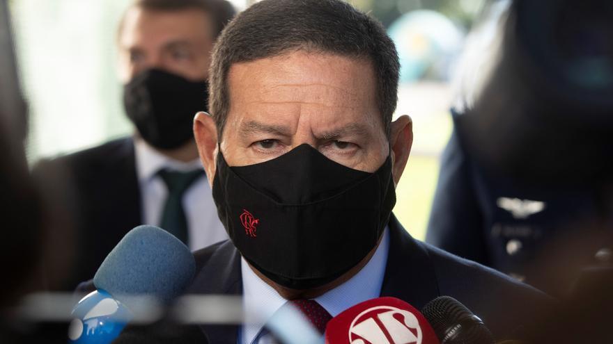 Brasil recuerda nuevo aniversario de golpe en medio de turbulencias políticas