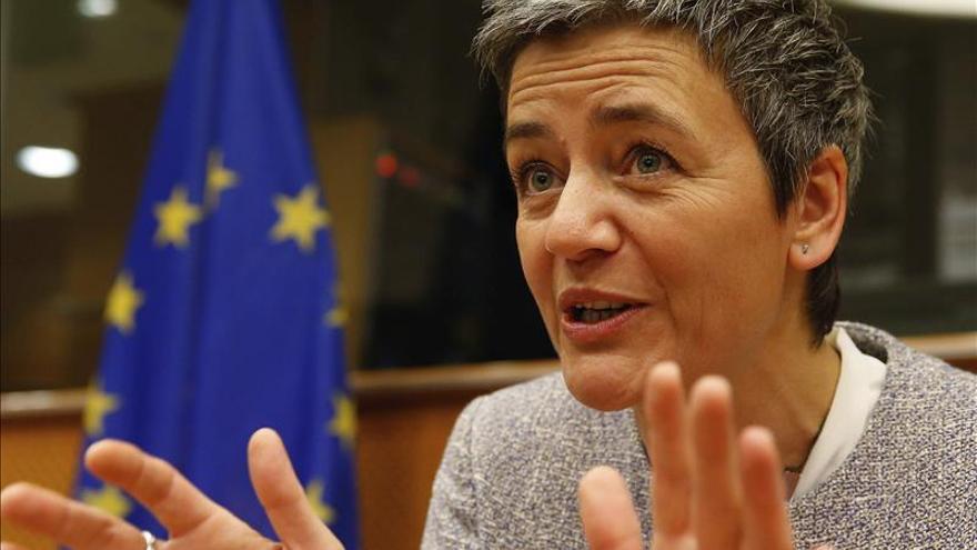 La CE propone multar a España con 18,93 millones de euros por el caso de Valencia