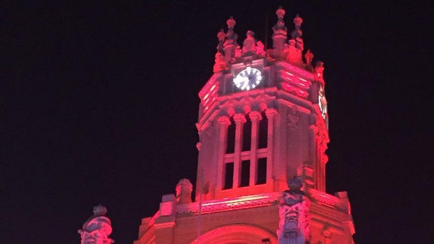 Imagen del Ayuntamiento de Madrid del concejal del PP Henríquez de Luna